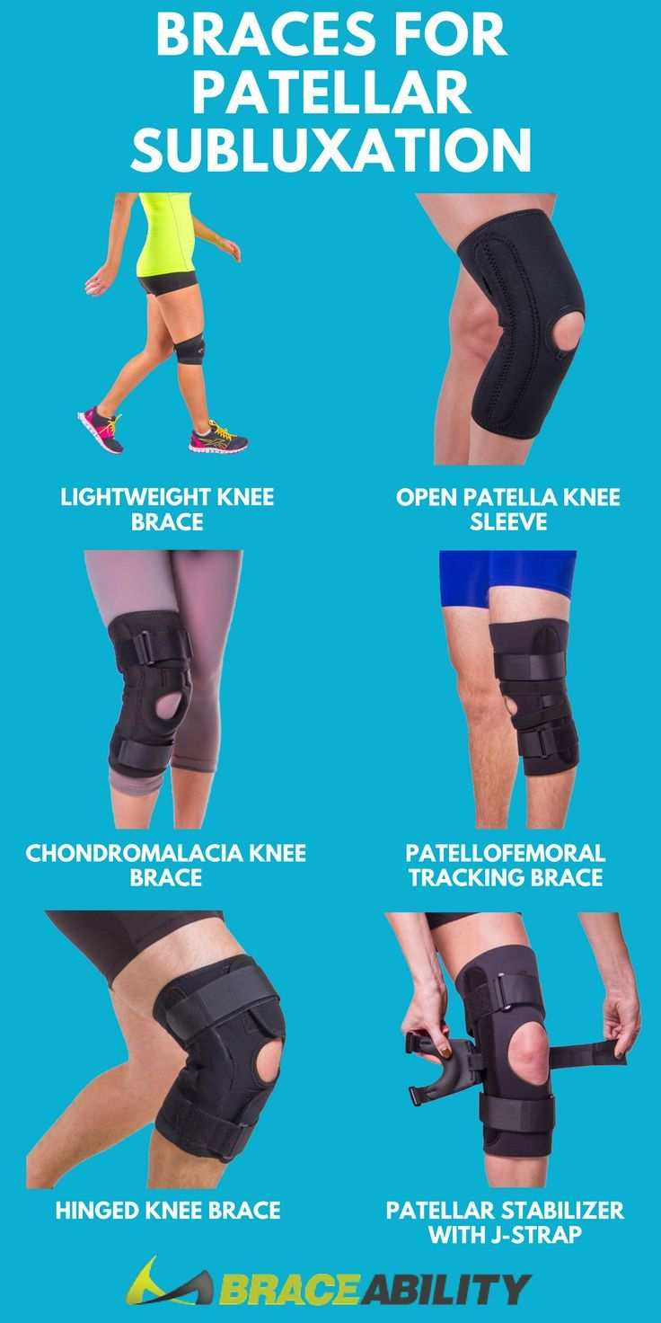 Does your kneecap (patella) feel like it's moving out of position? You might be experiencing a patel
