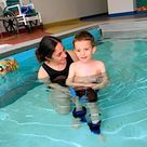 What is Aquatic Therapy? Aquatherapy, also known as water therapy or aquatic therapy