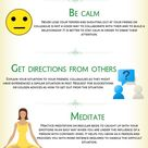 10 Ways to deal with Difficult People