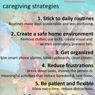 Six Tips for Dementia and Alzheimer's Care at Home (full article) #Alzheimers #dementia #caregiving