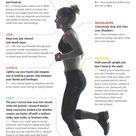 Run Faster, Longer, Stronger, and Injury-Free-  Great graphic, good article. Perfect running form.