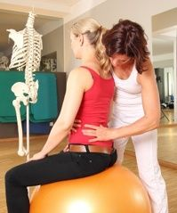 Back Pain Treatment by a Physiatrist