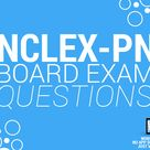 Nurses who will be taking the NCLEX Practical Nursing (NCLEX-PN) exam should take our practice quizz