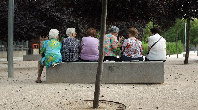How Well Is Canada Dealing With Its Ageing Population?
