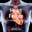 Failure of the left and/or right chambers of the heart results in insufficient output to meet tissue