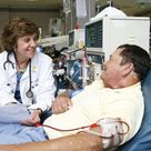 Coping With The Top Five Side Effects of Dialysis - personally always preferred doing it in the even