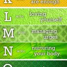 ABC's of Recovery
