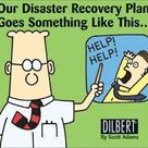 Emergency management humor