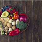The DASH diet (dietary approaches to stop hypertension), developed by the National Heart, Lung and B