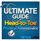 Ultimate Guide to Head-to-Toe Physical Assessment   Nurseslabs   December 2012 NLE Results