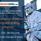 13th European Diabetes and Endocrinology Congress