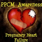 Awareness about Peripartum, Postpartum Cardiomyopathy (PPCM) in pregnancy.