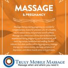 Massage and pregnancy