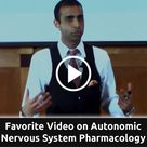 See a very concise, engaging and effective lecture on autonomic nervous system pharmacology http://q