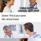 21 Seriously Funny Doctor Memes - LAUGHTARD