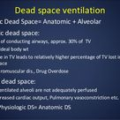 Ventilator settings & clinical application: Ventilator Breath Cycle.