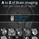 A to Z of Brain Imaging. An international Day of Radiology special event by Radiopaedia.org and RANZ
