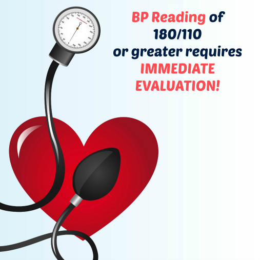 Many with uncontrolled high blood pressure don't know they have it. The American Heart Association u