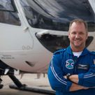 AARC member Jon Inkrott shares what it's like to be a critical care transport RT and how he landed t