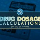 You've made it to the last part of this series about dosage calculations. Land the final blow and ac
