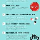 Avoid caregiver burnout with these tips! #elderlycarealzheimers