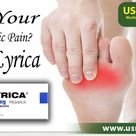 To get easily relief from  Neuropathic Pain with Lyrica tablets.