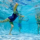 Water Exercises for Hip Replacements