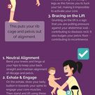 Lifting Your Baby Do's and Dont's