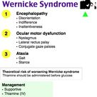 Wernicke's Syndrome