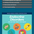 Endocrine System Disorders NCLEX-RN Practice Quiz (50 Questions)