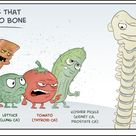"Malignancies to bone ""BLT and a Kosher Pickle"""