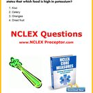 FREE Practice NCLEX questions for registered nurses.