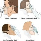 Vocabulary for types of breathing masks: interpreters in healthcare and emergency settings to know,
