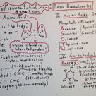 one minute medical school -- concise videos on biochem