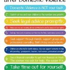 10 tips to thriving after domestic violence