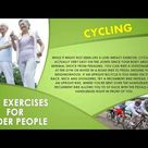 Best Exercises For Older People - Part 1 | Best Health and Beauty Tips | Lifestyle