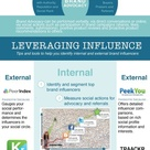 Social Influence: Influence Is A Brand's Ability To Affect Or Prompt Action Among Its Key Constituen