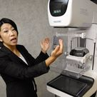 New technologies help fight breast cancer.