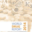 World Drug Report 2014 provides an annual overview of the major developments in drug markets for the