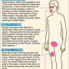 Behcet's Syndrome
