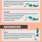 Best Knee Strengthening Exercises to Relieve Pain