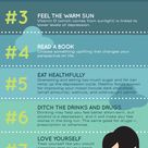 11 ways to beat depression #UnderstandingAnxiety