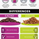 Cacao Nibs: Superfood that Boosts Energy and Burns Fat