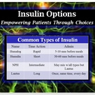 Insulin Options: Empowering Patients Through Choices