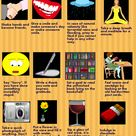 12 ways to use 1 minute to make yourself happy, healthy and productive. [Infographic]