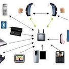 Connecting Hearing Devices to Computers or iPads
