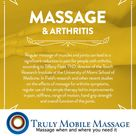 Massage and arthritis