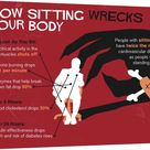 Sitting wrecks your body, which is why an ergonomic desk with height adjustability becomes crucial w