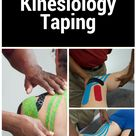 Including the use of kinesiology tape in your massage therapy strategy can produce positive results