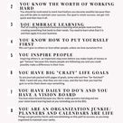 14 proven reasons you will be successful